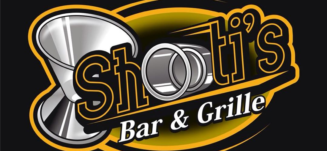 Shooti's Bar and Grille 412-793-9865 100-J Boyce Park Drive, Plum, Pa.